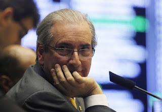 Câmara Federal cassa mandato de Eduardo Cunha por 450 votos favor