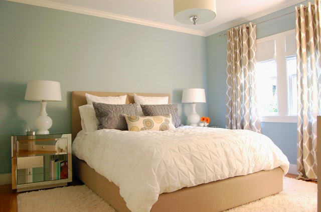 I Absolutely Love The Color Beach Gl By Benjamin Moore For My Master Bedroom
