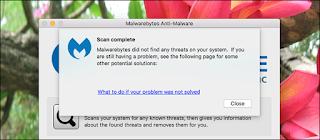 Aplikasi Pemindai Anti Malware dan Virus