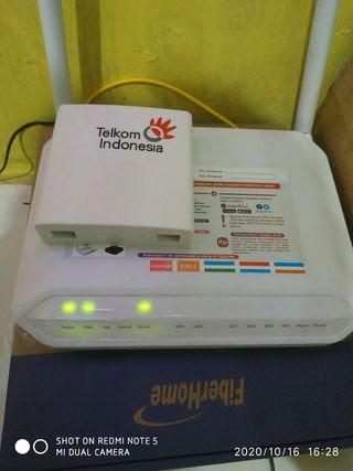 Harga Indihome Wifi