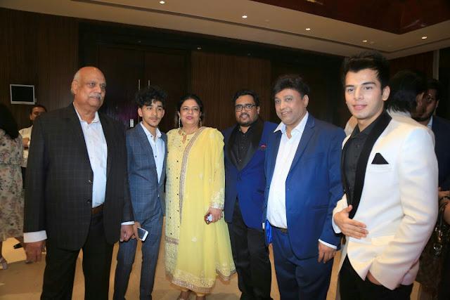 Dr. Satyashreel Biradar,Pankaj Soni,Madhu Chopra,Akshay,Manik Soni,Siddharth Sharma