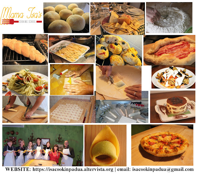 Jesolo Cookery Courses