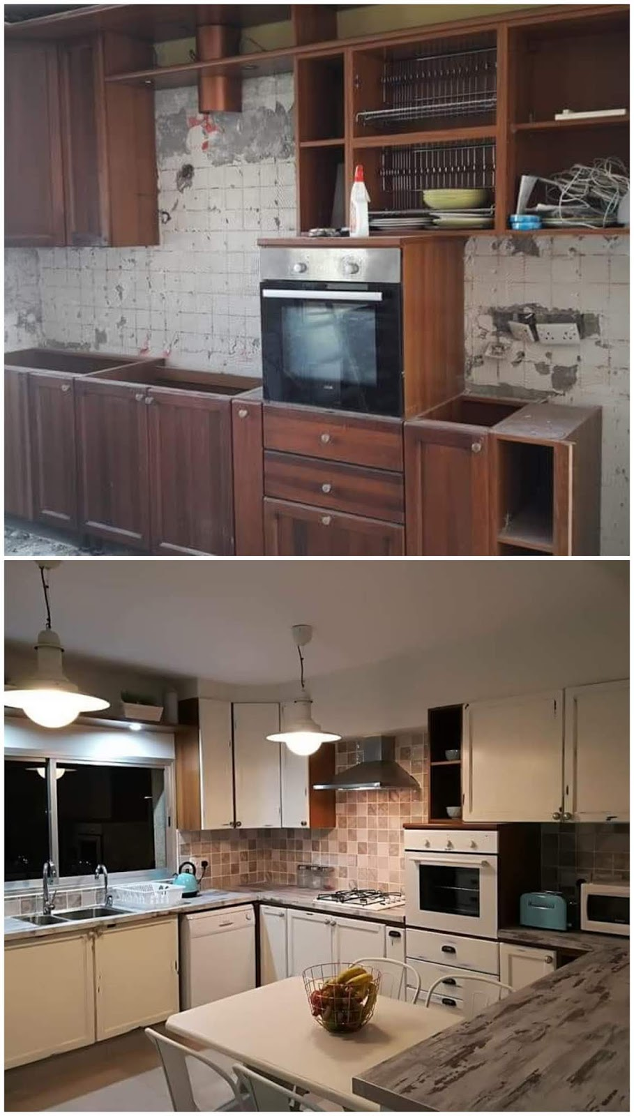 Αφιέρωμα: Κουζίνα! Έλα στην κουζίνα, βάζω καφέ! 3 Annie Sloan Greece