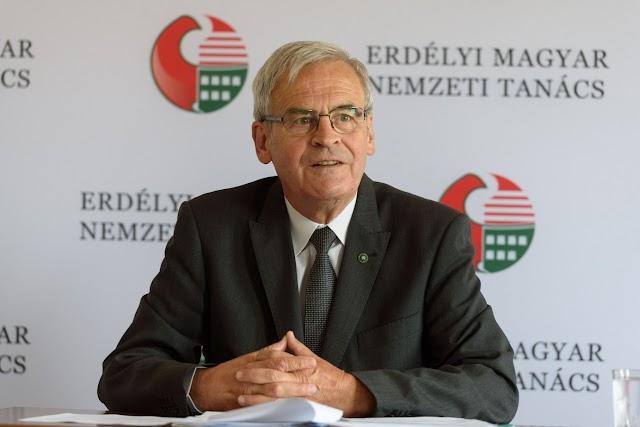 Tőkés László: lehetséges a megbékélés, ha Románia szakít az állampolitikai rangra emelt magyarellenességgel