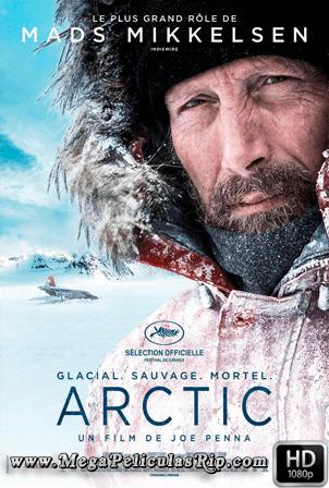 Artico [1080p] [Latino-Ingles] [MEGA]