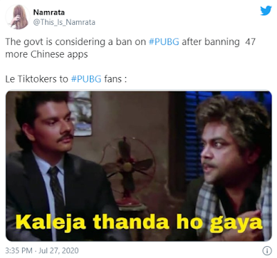 Will PUBG Banned in India ??