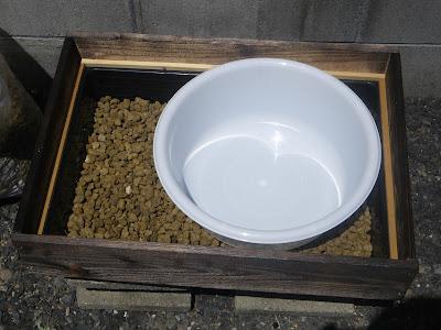 洗い桶 セット
