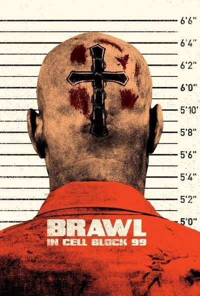 Brawl in Cell Block 99 2017 Legendado