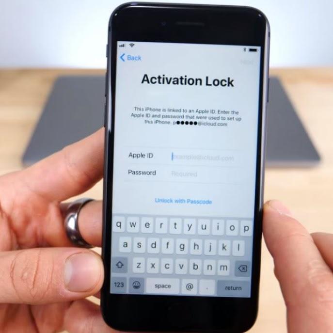 إليك هذه الطريقة الجديدة و المضمونة لتخطي الأيكلود في هواتف الأيفون بسهولة