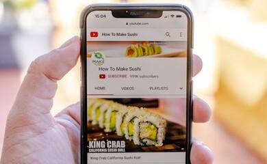 كيف نقلت قناتي على YouTube من 0 إلى 1 مليون مشترك في 9 أشهر