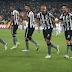 Botafogo, com dois gols de Roger, vence o Vasco no Nilton Santos