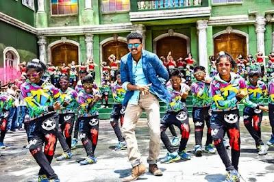 Policeodu (2016) Telugu Full Movie Download HD - 3