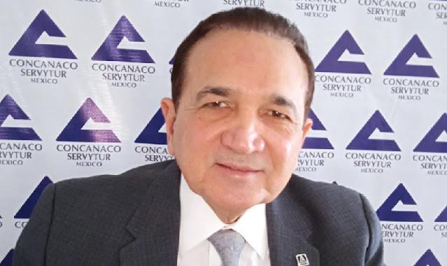 Urgente que IP y gobiernos protejan a los negocios no esenciales: Concanaco Servytur