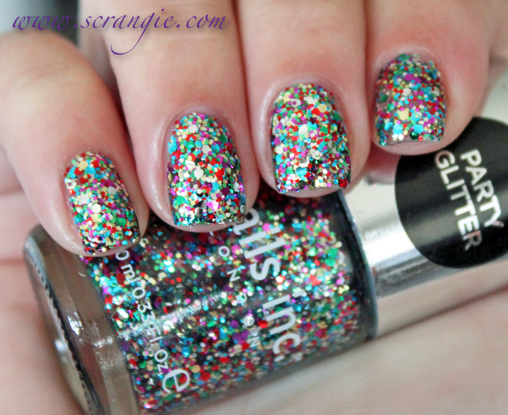 Nails Inc Magnetic Mania Nail Polish