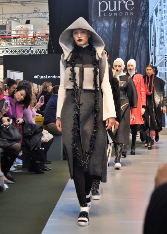 Exhibitors Across Womenswear Menswear Footwear And Accessories Are Showcasing Under One Roof Daily Catwalk Presentations Play Out New Everyday Luxury