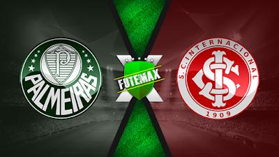 Assistir Palmeiras x Internacional ao vivo dia 10/07/2019 às 21h30 - Copa do Brasil - Transmissão pela GLOBO, SPORTV2 e PREMIERE  (FUTEMAX)