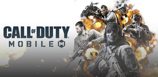 تحميل لعبة Call Of duty Mobile