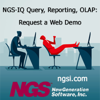 NGSI: Discuss your needs