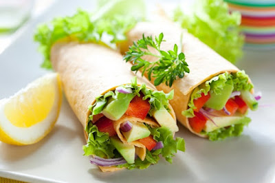 8 Resep Masakan Sederhana Untuk Diet Setiap Hari
