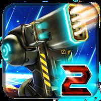 Sci Fi Tower Defense. Module TD 2 Mod Apk