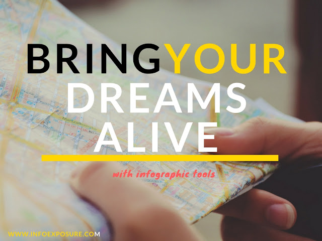 Bring your dream alive