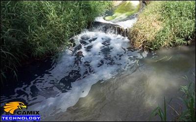 Công ty tư vấn thiết bị xử lý nước thải chế biến thủy hải sản - Một xã ba nhà máy chế biến hải sản gây ô nhiễm