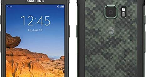 Samsung Galaxy S7 Active SM-G891A ENG Root - Android Ghost