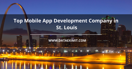 Top Mobile App Development Company in St. Louis