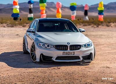 BMW M3 Rebaixada Fotos