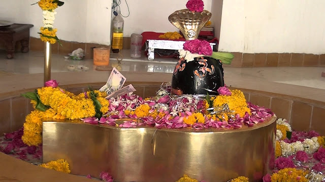 Omkareshwara jyotirlinga image