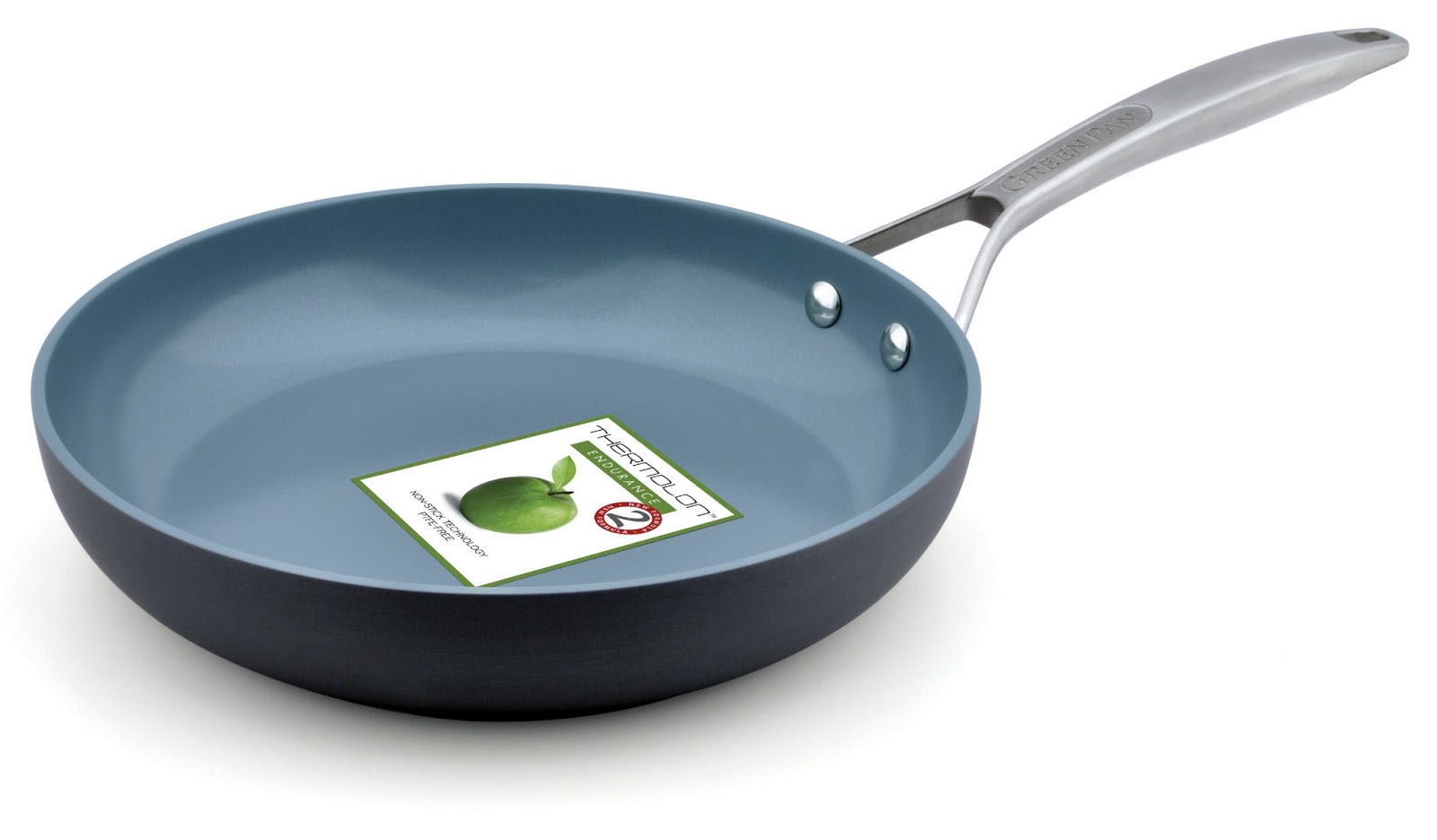 Cooking Made Easy With The Green Pan Bb Product Reviews