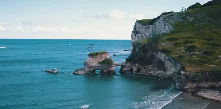 Tempat Wisata di Sumba Timur