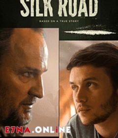 فيلم Silk Road 2021 مترجم