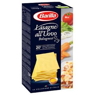lasagnes oumzakino