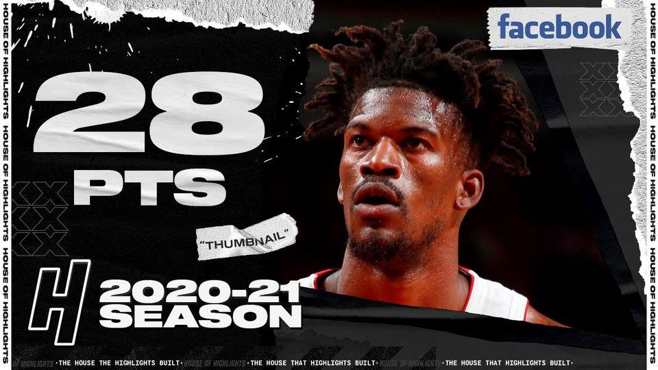 Jimmy Butler 28pts 8ast vs CHI   March 12, 2021   2020-21 NBA Season