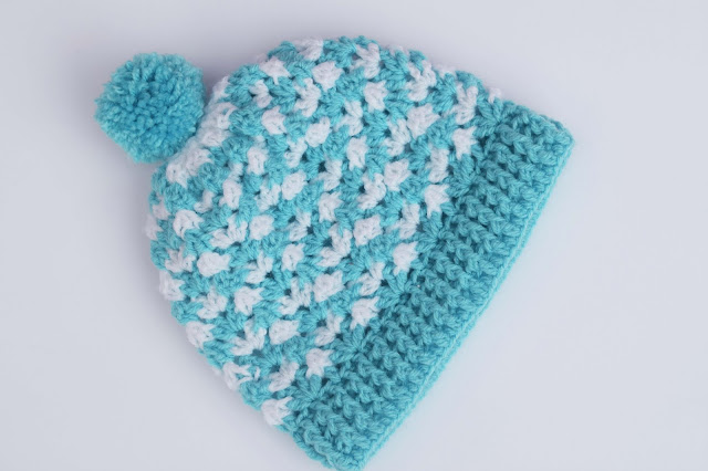 4 - Crochet Imagen Gorro conjunto a crochet y ganchillo por Majovel Crochet