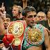 Erik Morales, exaltado al Salón de la Fama del boxeo