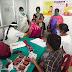 अनुमंडलीयअस्पताल मधुपुर में  कुल  73 गभर्वती महिलाओं का स्वास्थ्य जांच कियागया