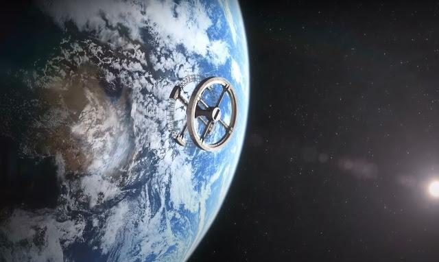 alien spaceship concept art