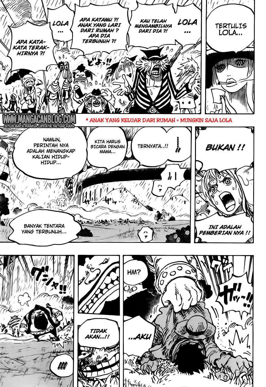 Dilarang COPAS - situs resmi www.mangacanblog.com - Komik one piece 846 - penjagaan tamago 847 Indonesia one piece 846 - penjagaan tamago Terbaru 9|Baca Manga Komik Indonesia|Mangacan