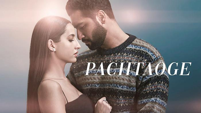 Pachtaoge (Jaani Ve) Guitar Chords and Strumming Pattern