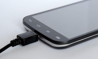 cara mengatasi Baterai android tidak dapat dicas