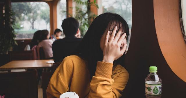 5 Cara Terbaik Untuk Mengatasi Mental Block Pada Diri Kamu