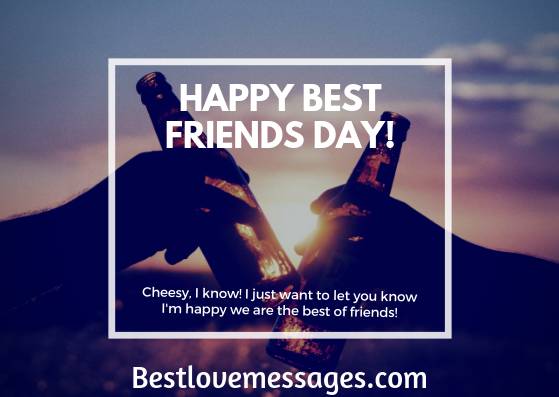 80 Best Friend Paragraphs Copy and Paste - Best Love Messages