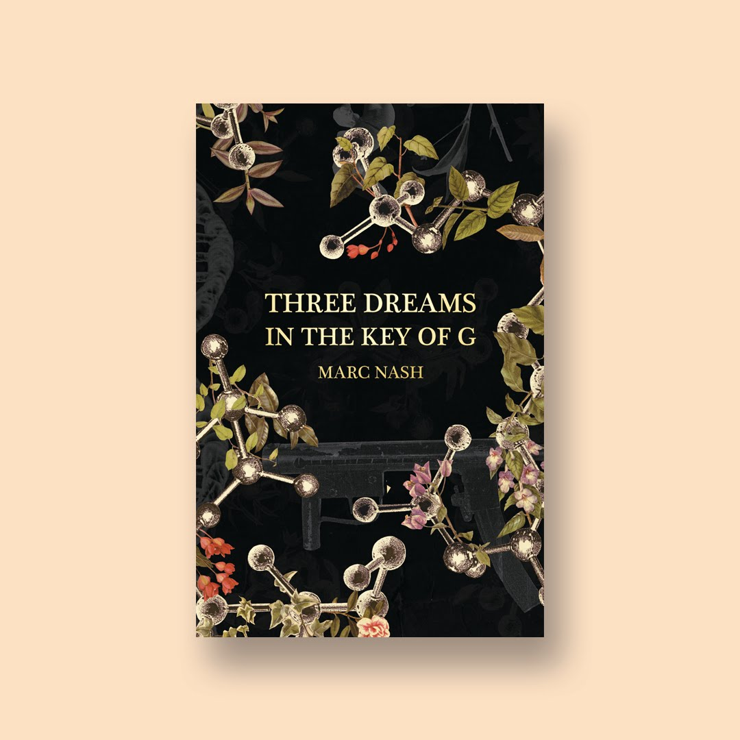 """Three Dreams In The Key of G"""