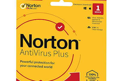 Norton Antivirus Plus Review
