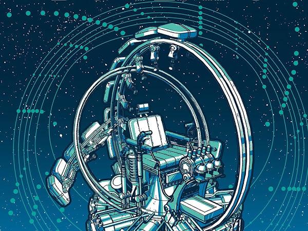 [Resenha] A Máquina do Tempo, de H. G. Wells e Suma (Grupo Companhia das Letras)