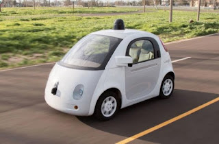 سيارات جوجل الذكية تدخل مرحلة جديدة