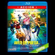 Aves de presa (y la fantabulosa emancipación de una Harley Quinn) (2020) Placebo Full HD 1080p Latino