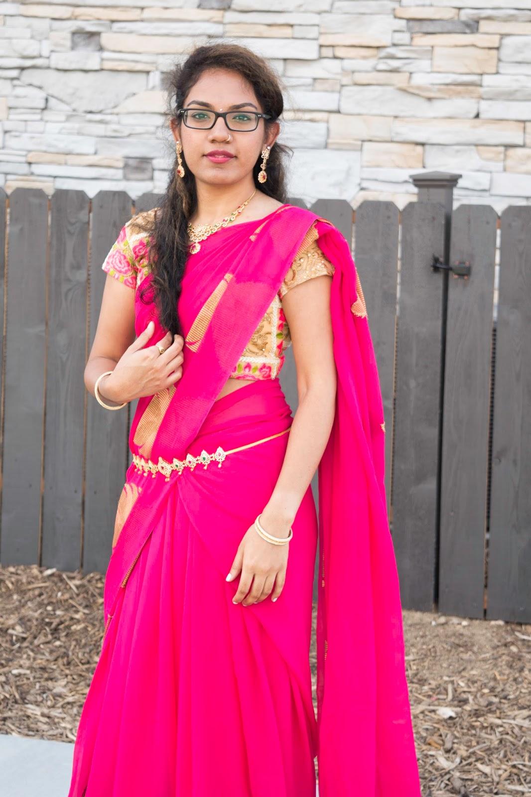traditional-trends-drape-your-saree-as-lehenga